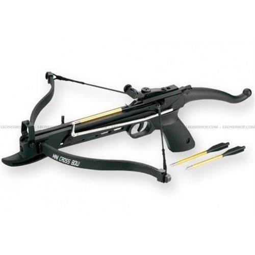 mil-tec-pistola-balestra-cobra-80lbs-con-arco-in-fibra-rinforzato