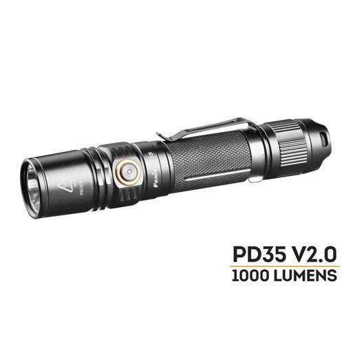 torcia-led-fenix-pd35-xp-l-1000-lumen-v2-0-new-edition
