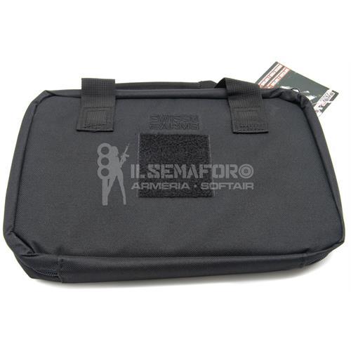 swiss-arms-borsa-porta-pistola-per-due-armi-in-cordura-nera-35x29cm