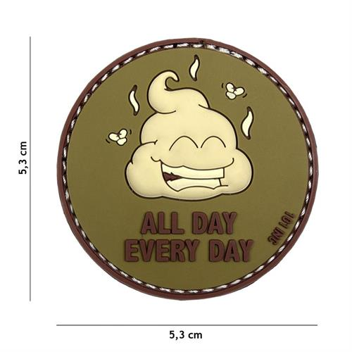 patch-3d-in-pvc-con-velcro-all-day-every-day