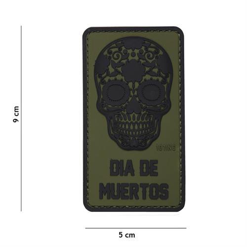 patch-3d-in-pvc-con-velcro-dia-de-muertos-verde