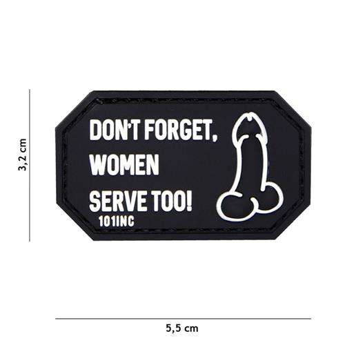 patch-3d-in-pvc-con-velcro-don-t-forget-nera