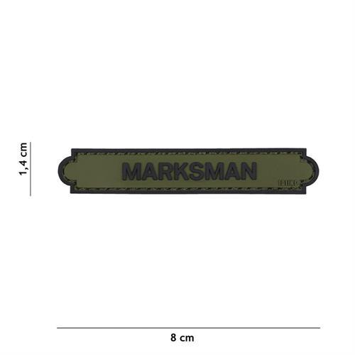 patch-3d-in-pvc-con-velcro-marksman-verde