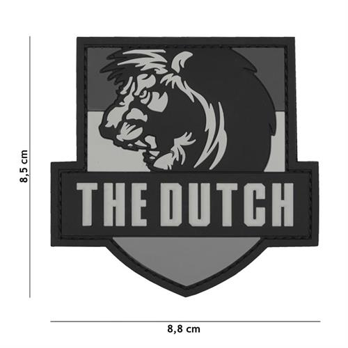patch-3d-in-pvc-con-velcro-the-dutch-grigia