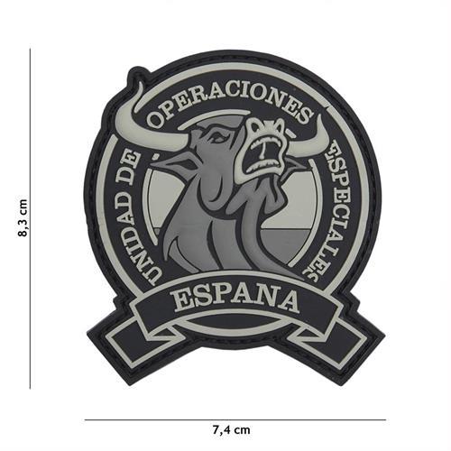 patch-3d-in-pvc-con-velcro-spagna-grigia