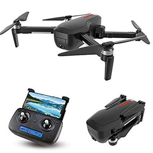 drone-gps-5g-wifi-fpv-4k-brushless-x7-black
