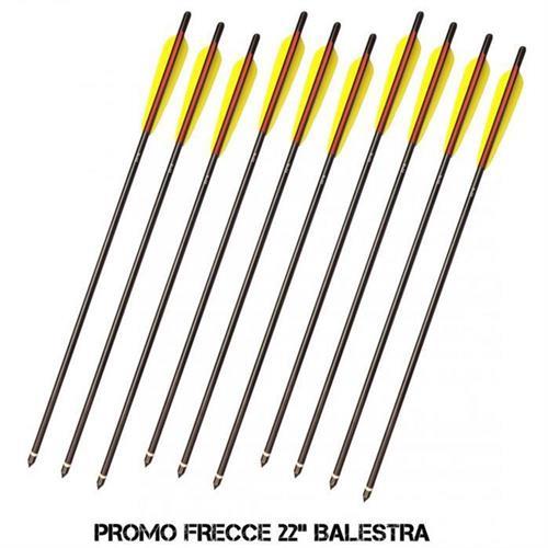 10-frecce-da-22-in-alluminio-per-fuile-balestra