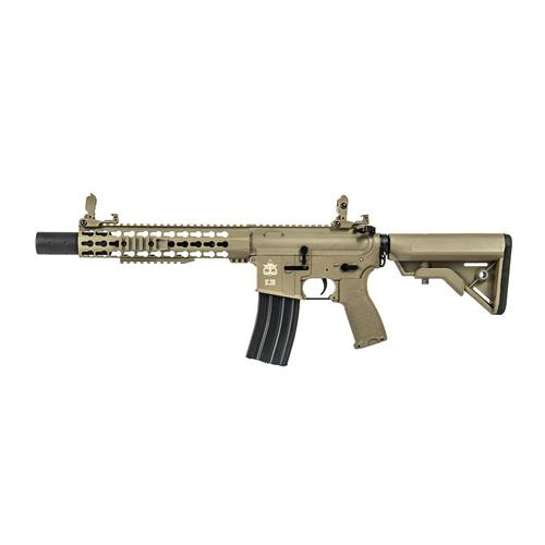 evolution-airsoft-m4-recon-s-10-silent-ops-carbontech-ris-cqb-tan