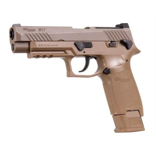 sig-sauer-m17-full-metal-4-5mm-tan-scarrellante-a-piombini