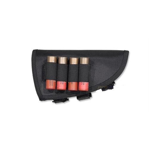 black-stock-cartredge-holder
