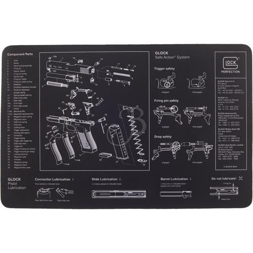 exploded-diagram-pistol-bench-glock
