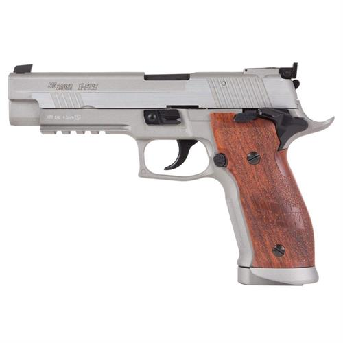 sig-sauer-p226s-x-five-gas-co2-scarrellante-full-metal-4-5mm