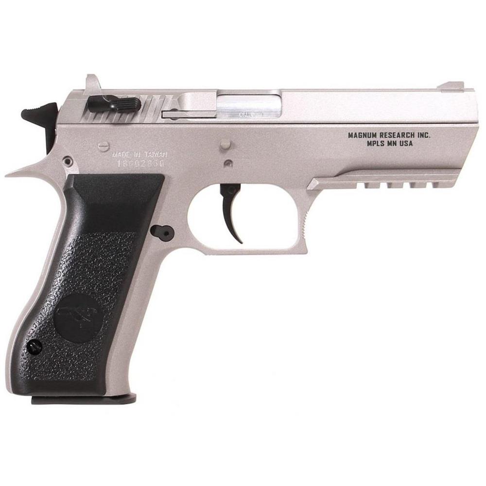 Baby Desert Eagle Silver Full Size Co2 Co2 Non Blowback Pistols Il Semaforo Negozio Specializzato In Softair