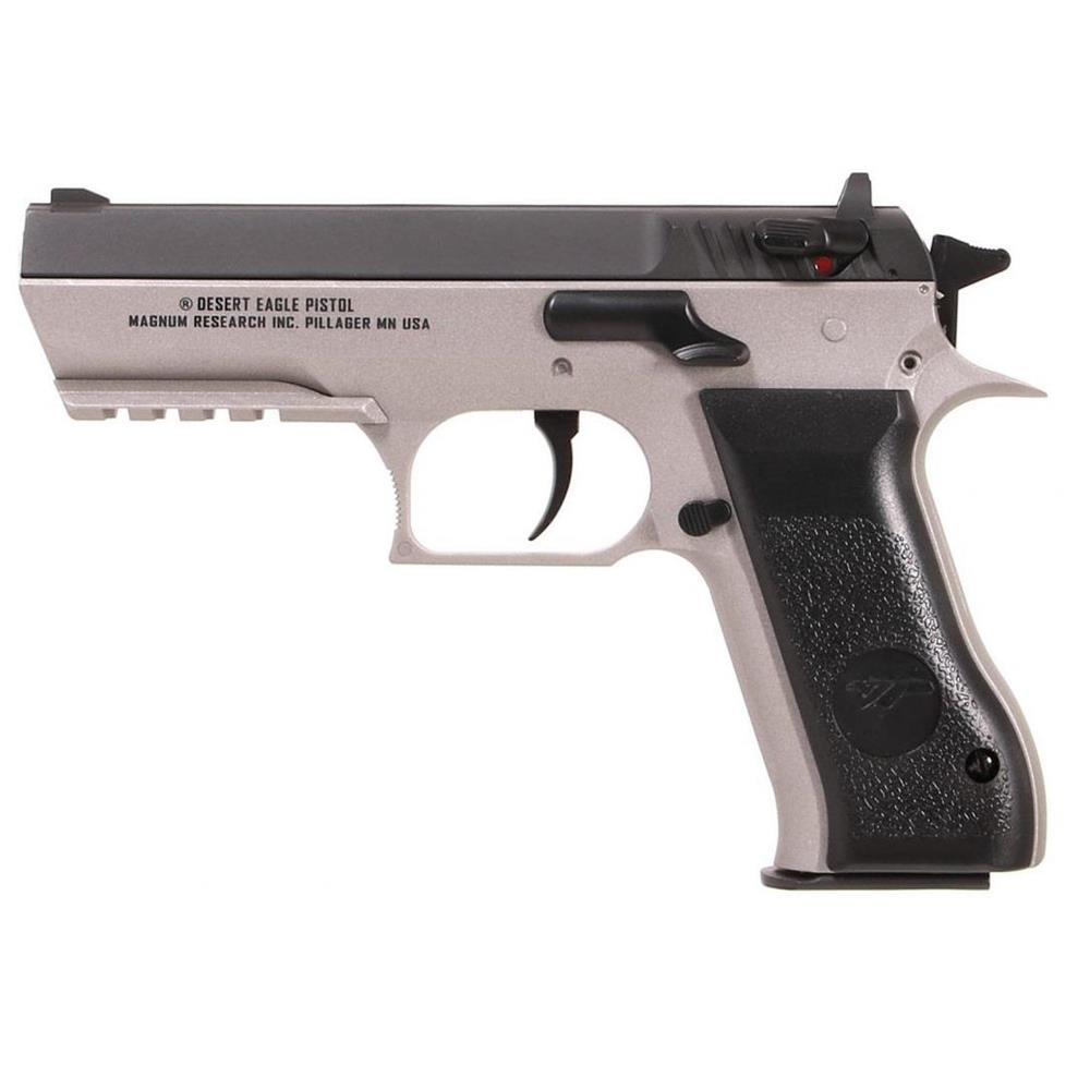 Baby Desert Eagle Full Size Co2 Dual Tone Co2 Non Blowback Pistols Il Semaforo Negozio Specializzato In Softair