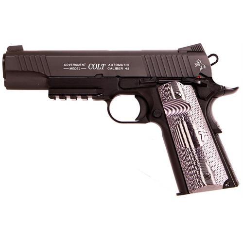colt-1911-a1-combat-rai-gun-black-scarrellante-full-metal