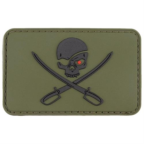 rubber-patch-skull-of-swords-with-3d-velcro
