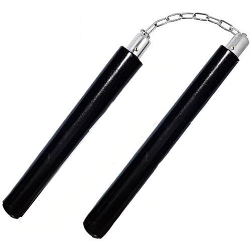 virginia-nunchaku-21cm-nero-in-leno
