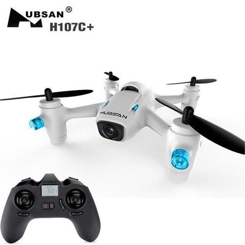drone-h107c-con-telecamera-x4-cam-plus