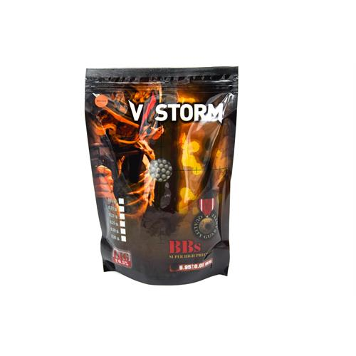 v-storm-pallini-0-23g-high-polish-precision-brown-4350pz-1kg