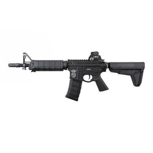 m4-elite-sd-full-metal-scarrellante-recoil-system