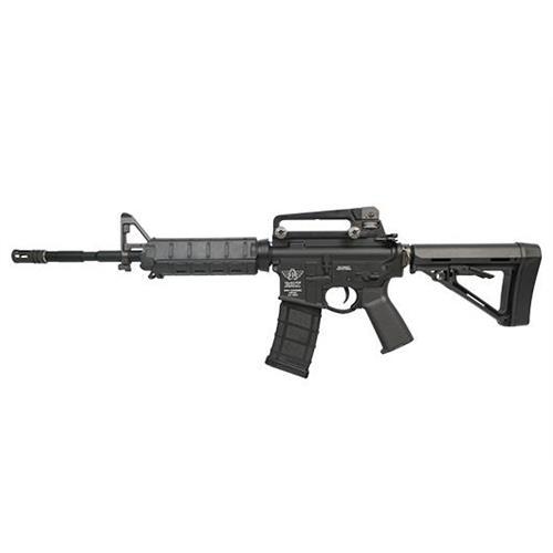 m4-elite-dx-full-metal-scarrellante-recoil-system
