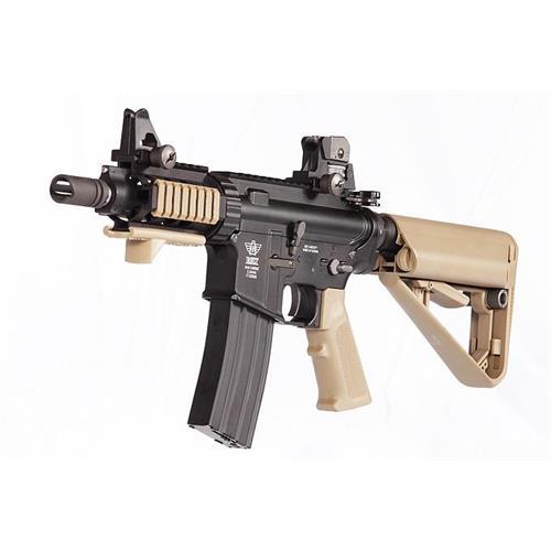 m4-pmc-q-full-metal-scarrellante-recoil-system-tan