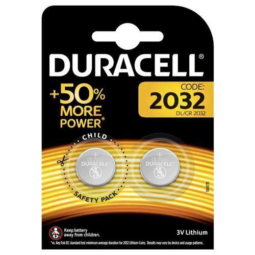 2-batterie-lithium-cr2032-3v
