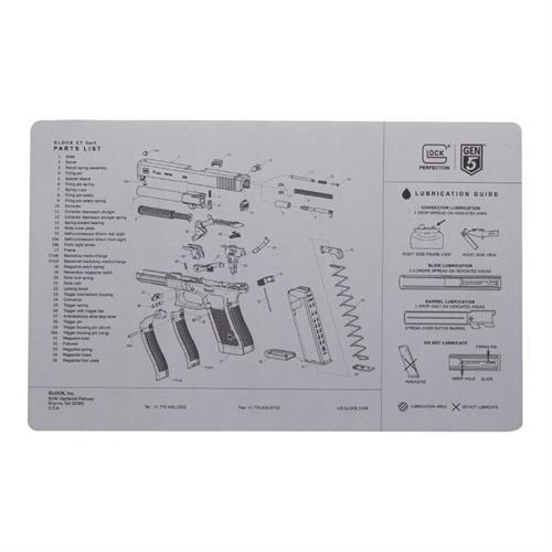 exploded-diagram-pistol-bench-glock-grey