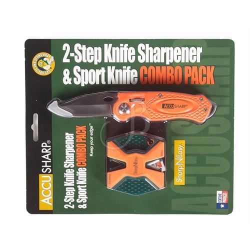coltello-accusharp-combo-con-affilatore-two-step