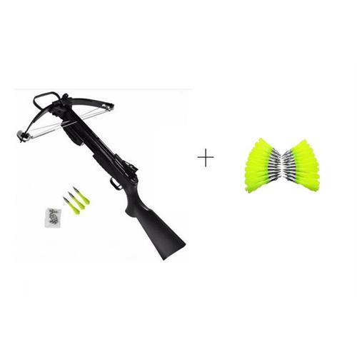crossbow-compound-with-steel-cable-with-20-arrows
