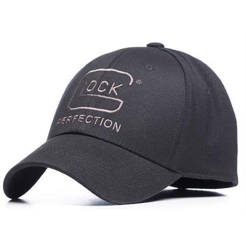 cappellino-glock-perfection-nero
