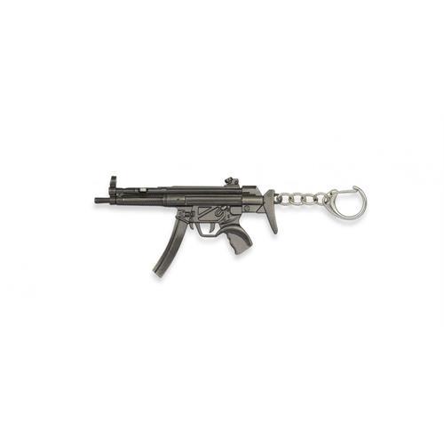 portachiavi-fucile-mp5-9-6cm
