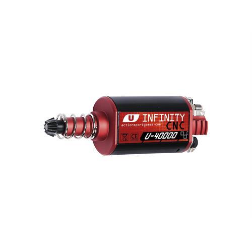 motore-infinity-u-40000-cnc-albero-lungo