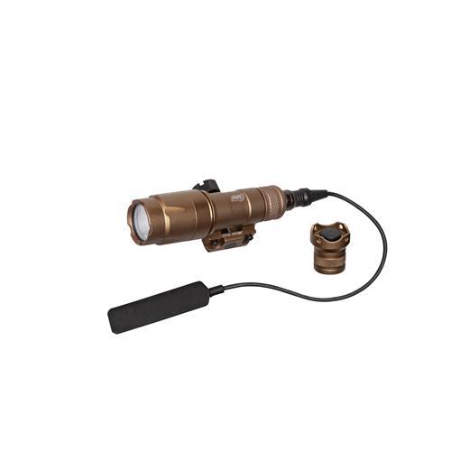 torcia-led-300-lumen-con-remoto-e-attacco-per-slitta-weaver-tan