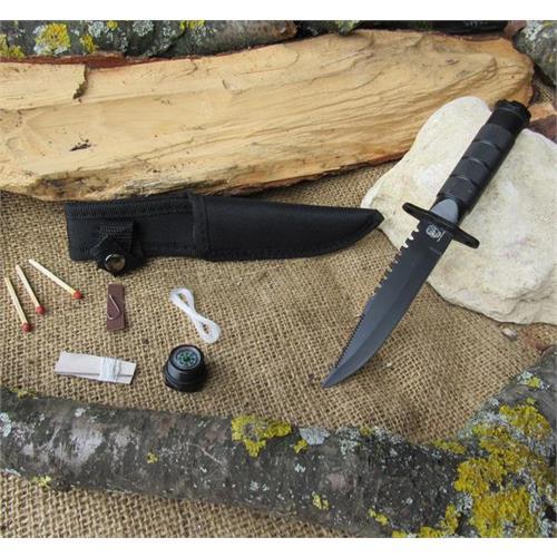 v-storm-coltello-nero-lama-fissa-con-custodia