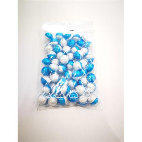 pallini-t4e-cal-50-powderball-white-in-gesso-confezione-50pz