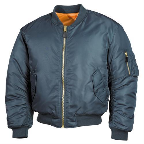 giacca-bomber-pilota-ma1-blu