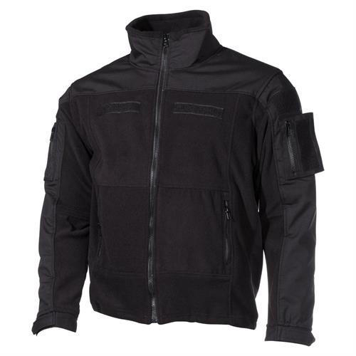 fleece-jacket-combat-black