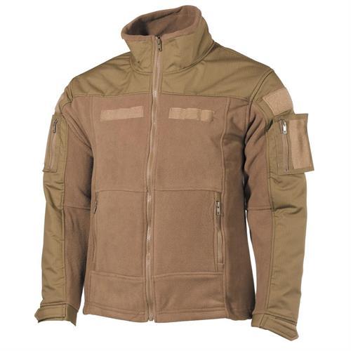 fleece-jacket-combat-coyote-tan