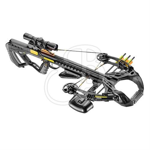 balestra-new-version-skorpion-guillotine-x-400fps-full-kit-nera
