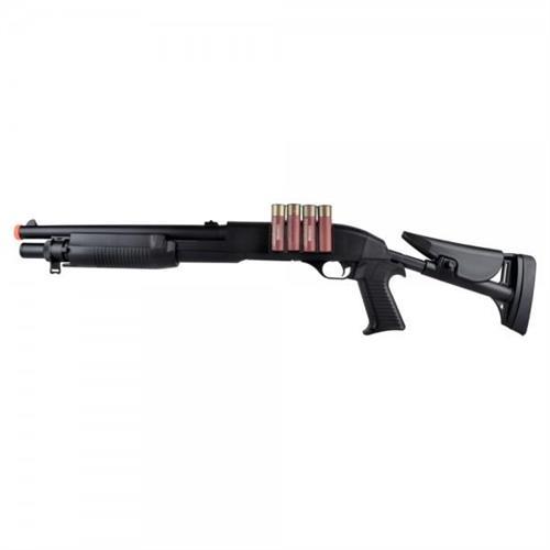 gold-arrows-fucile-a-pompa-molla-rinforzata-m56c-con-4-bossoli