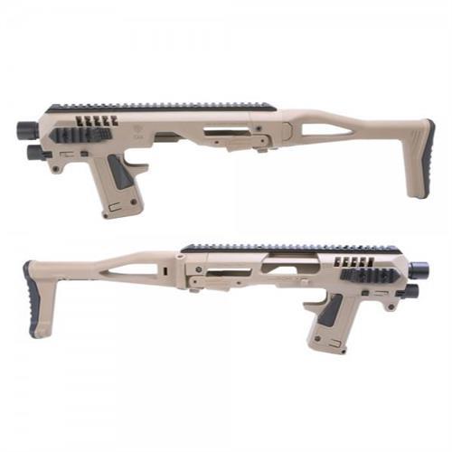 guscio-carbine-micro-roni-kit-per-glock-g17-g18-g19-g22-tan