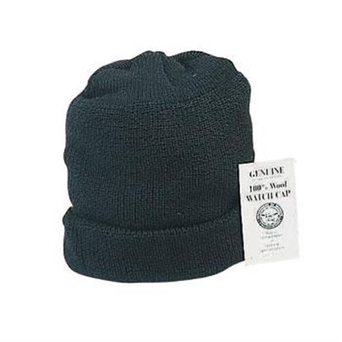 black-commando-hat