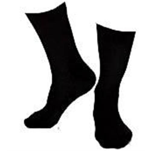 black-socks