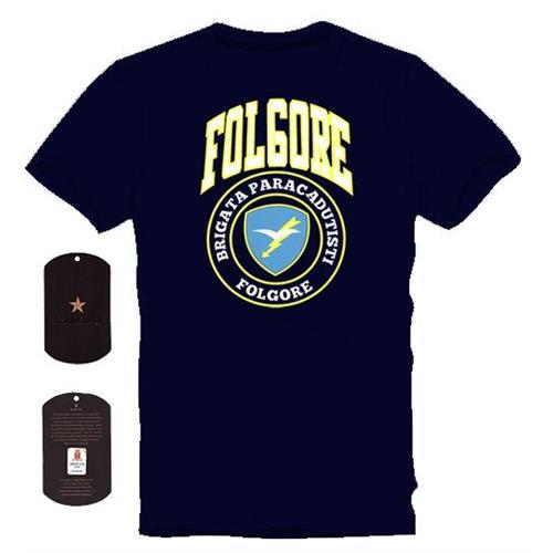 t-shirt-folgore-blue