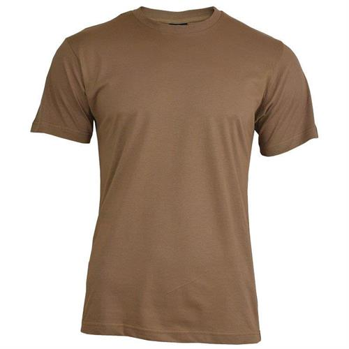 t-shirt-coyote-brown