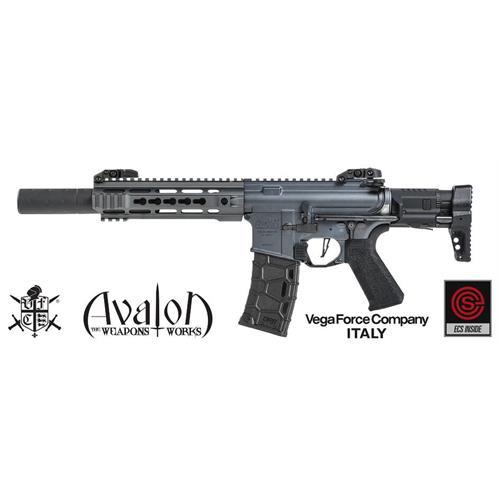 m4-avalon-saber-sd-dx-grey-full-metal