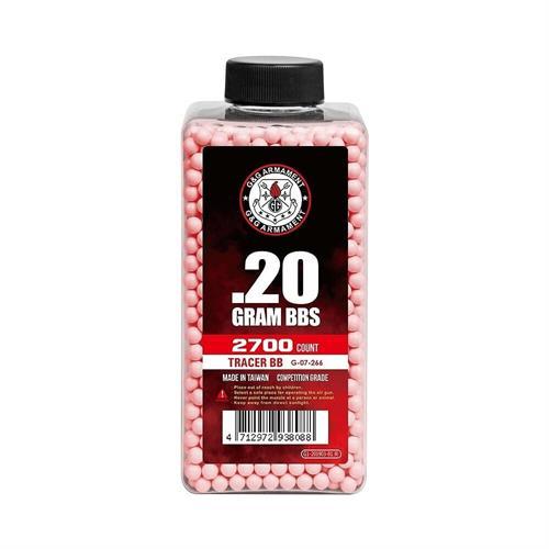 pallini-o-20g-traccianti-2700pz-rossi