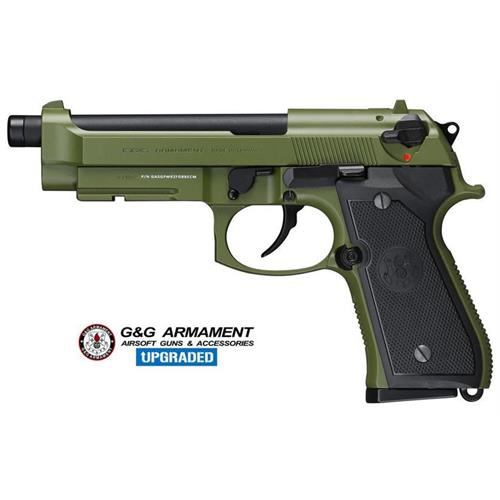 gpm92-b92sf-tactical-gas-scarrellante-full-metal-green