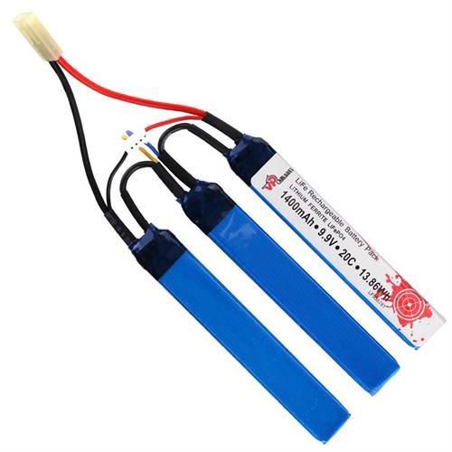 life-p04-high-drain-battery-pack-1400mah-9-9v